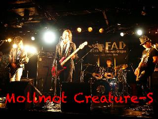 mollmot-creature-s