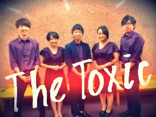 the-toxic