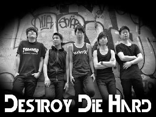 destroydiehard