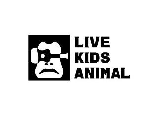 live_ kids_animal